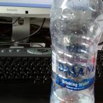 iranska voda